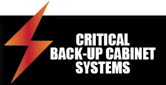 Critical Backup Cabinet Systems